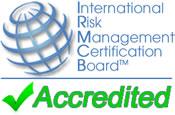 IRMCB Accredited