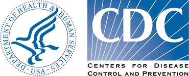 HHS CDC Logo 150