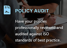 policy audit