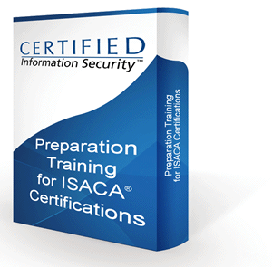 best cisa training prep course