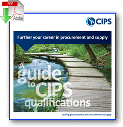 CIPS Qualifications