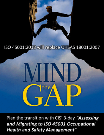 Mind The Gap 350