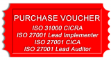 ISO 27001 Lead Auditor Purchase Credit Voucher