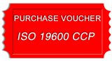 ISO 19600 CCP  Purchase Credit Voucher