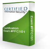 Certification Exam #PFC101