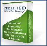 3. Advanced Interview Techniques for Investigating Fraud