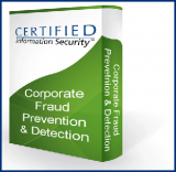 2. Corporate Fraud Prevention & Detection