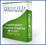 1. FC101 Practice Exams - Part 1 of 2