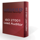 3. ISO 27001 Lead Auditor