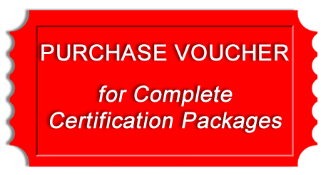 Complete Training Package Voucher